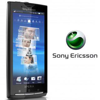 EricssonX10