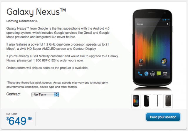 bell-galaxy-nexus-pricing-e1321880611851