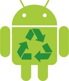 android recycle