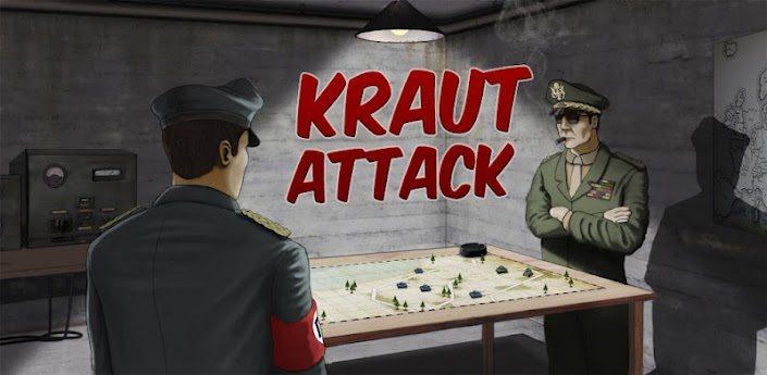 kraut-attack