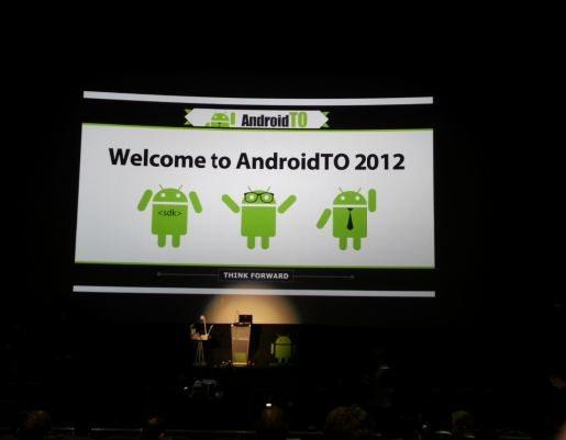 androidTO