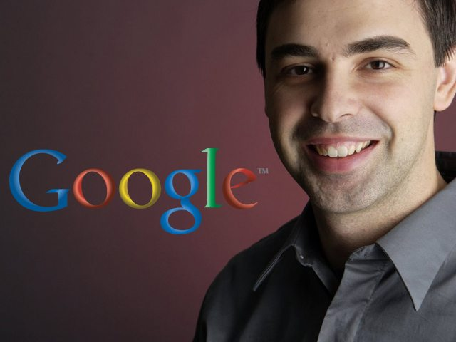 Google CEO Larry Page Talks Nexus Supply And Motorola X - - Android in Canada Blog - larry_page-google-web-new
