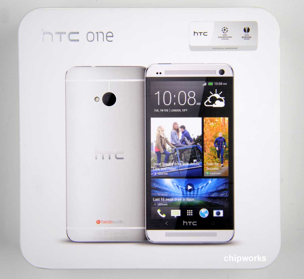 HTC-One-Devicepkg