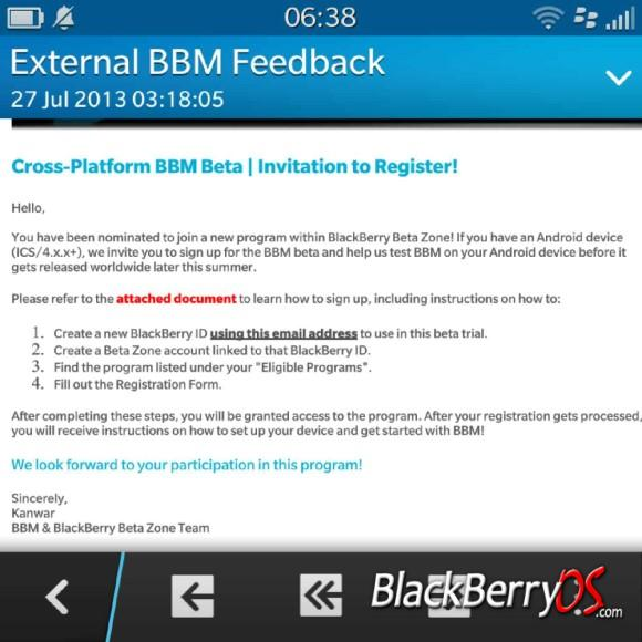 BBM Android 1