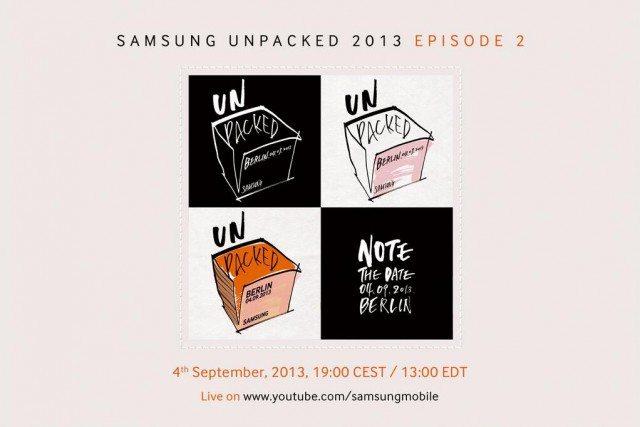 Unpacked 2 2013