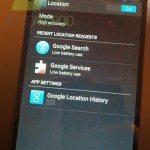 Nexus 5 Settings - 5