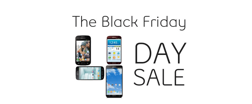 Bell 4-Day Black Friday
