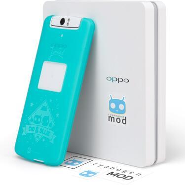 CyanogenMod N1