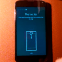 Nexus 4 Sailfish