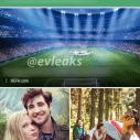 HTC Buttons Screen Shot