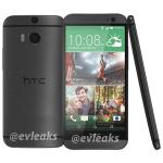 HTC M8 Gray