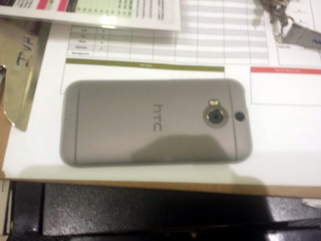 HTC M8 Leak - 1