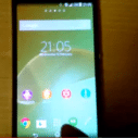 Sony Sirius Hands On