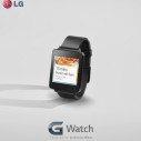 LG G Watch - 3