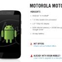 Moto G Virgin