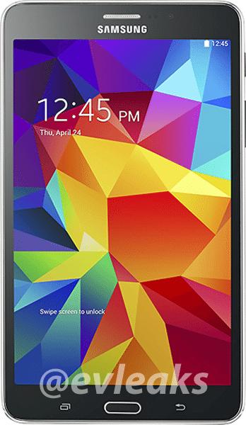 Samsung Galaxy Tab 4 7.0 - 1