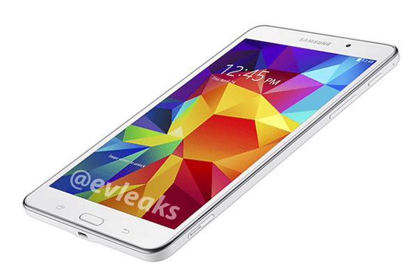Samsung Galaxy Tab 4 7.0 - 2