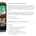 Telus HTC One M8 Bundle