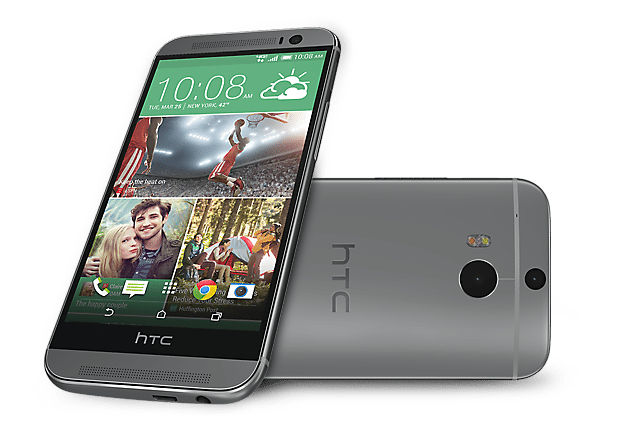 HTC One M8 Press Image