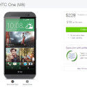 Telus HTC One (M8)