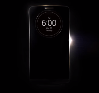 LG G3 Teaser Case