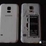 Galaxy S5 Mini - 1