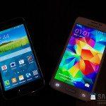 Galaxy S5 Mini - 3