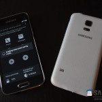 Galaxy S5 Mini - 8