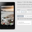 Nexus 7 OOS
