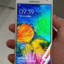 Samsung Galaxy Alpha White - 1