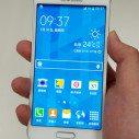 Samsung Galaxy Alpha White - 2