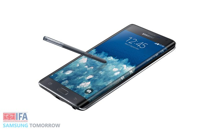 Galaxy Note Edge Press - 3