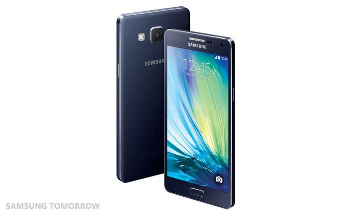Samsung Galaxy A5 - 2