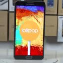 Note 3 Lollipop