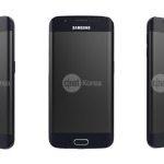 Galaxy S6 Edge Press Image - 2