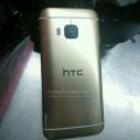 HTC One M9 Gold - 3