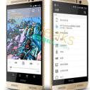 HTC One M9 Press - 2