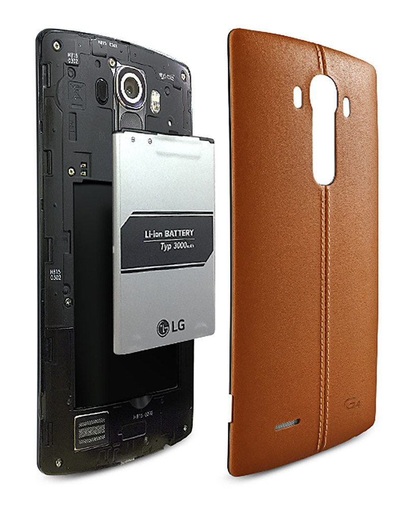 LG G4 Leak - 10