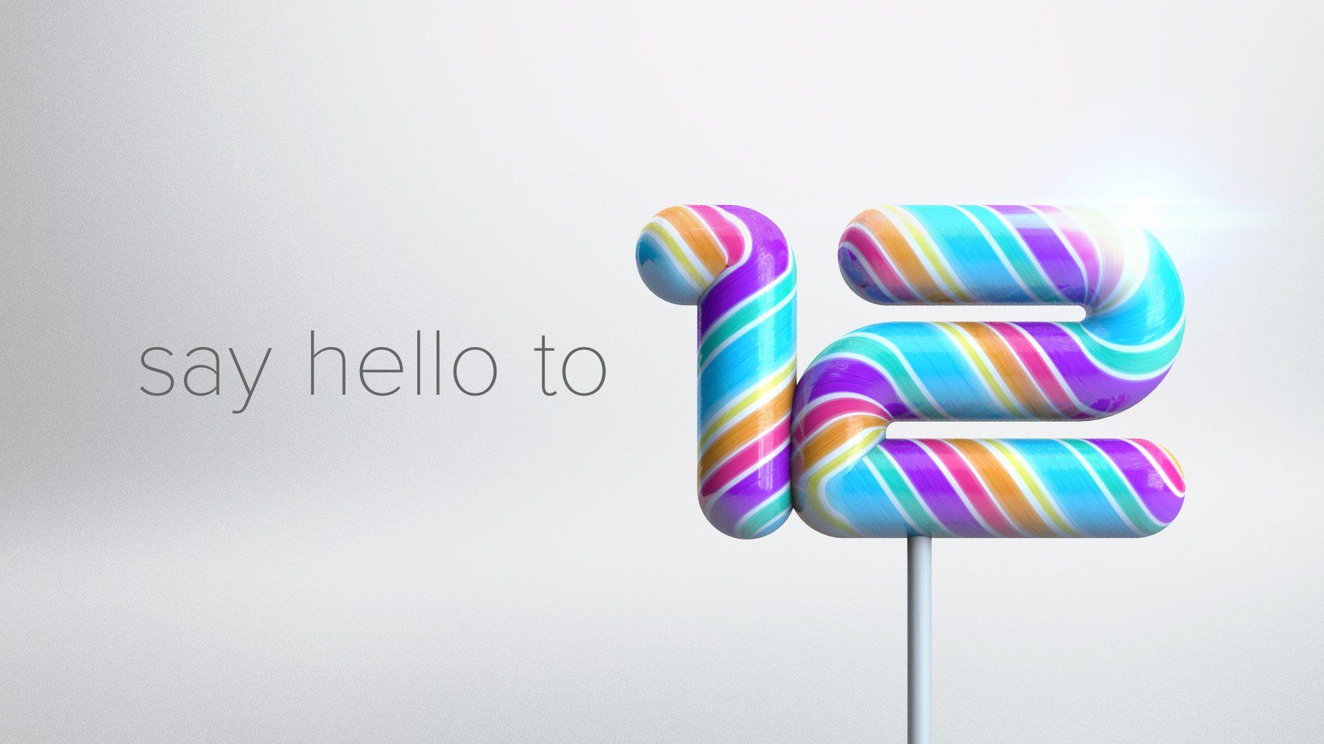OnePlus CM12