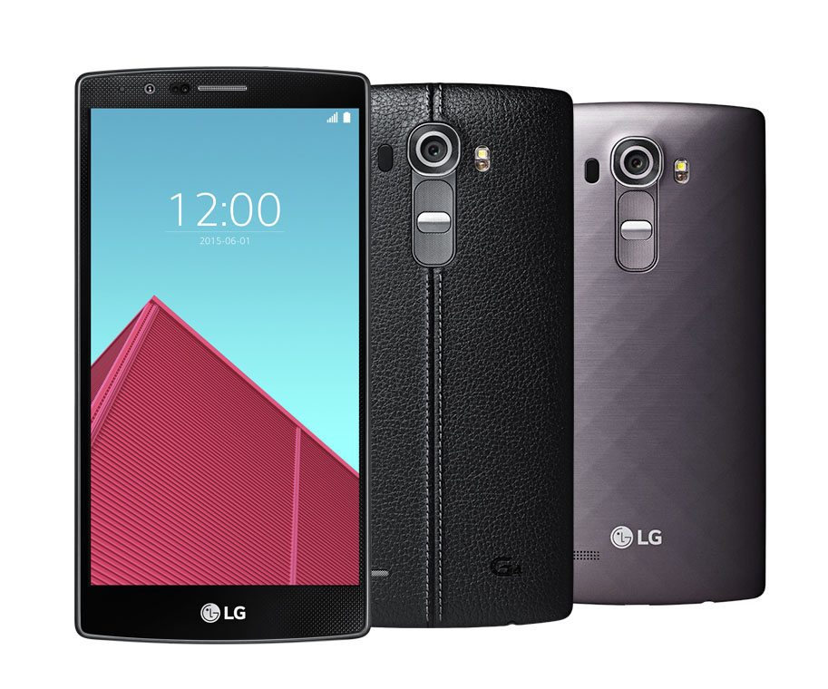 LG ELECTRONICS CANADA - The LG G4 to Launch in Canada June 19th