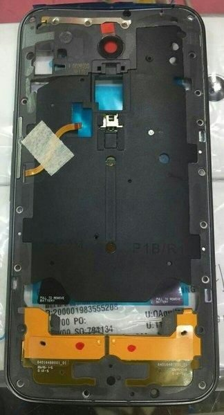 Moto X 2015 Chassis - 1