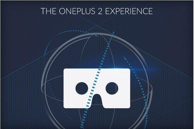 OnePlus 2 VR