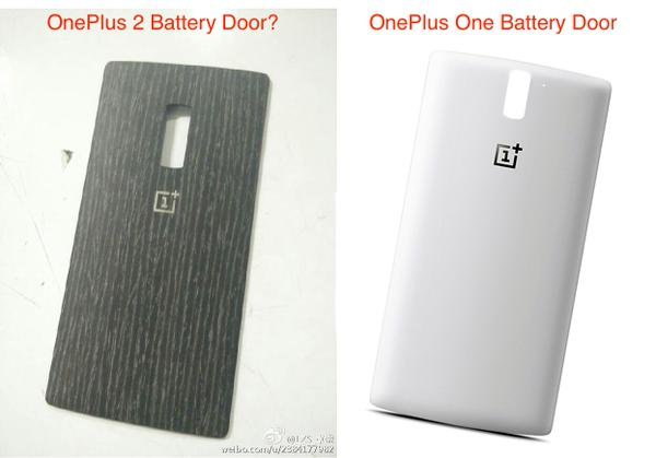 OnePlus Back