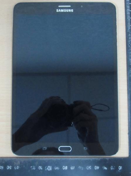 Samsung Galaxy Tab S2 Leak - 2