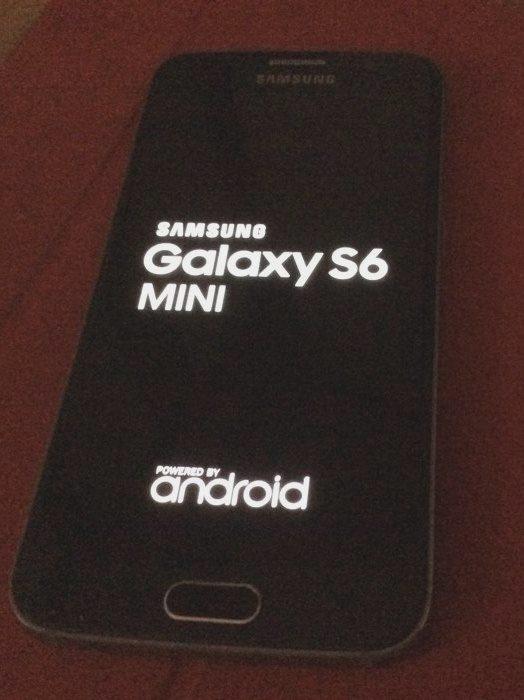 Galaxy S6 Mini - 1