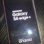 S6 Edge+ - 1