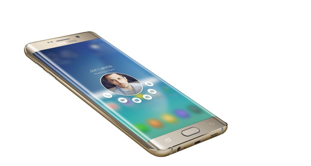 Galaxy S6 Edge+ -  7