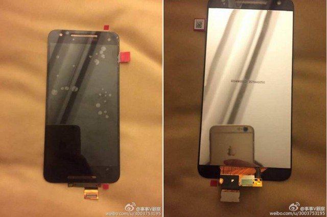 Nexus 5 Panel