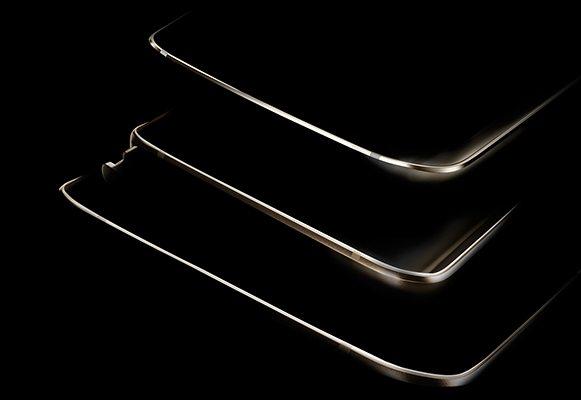 Samsung Unpacked 2015 Teaser