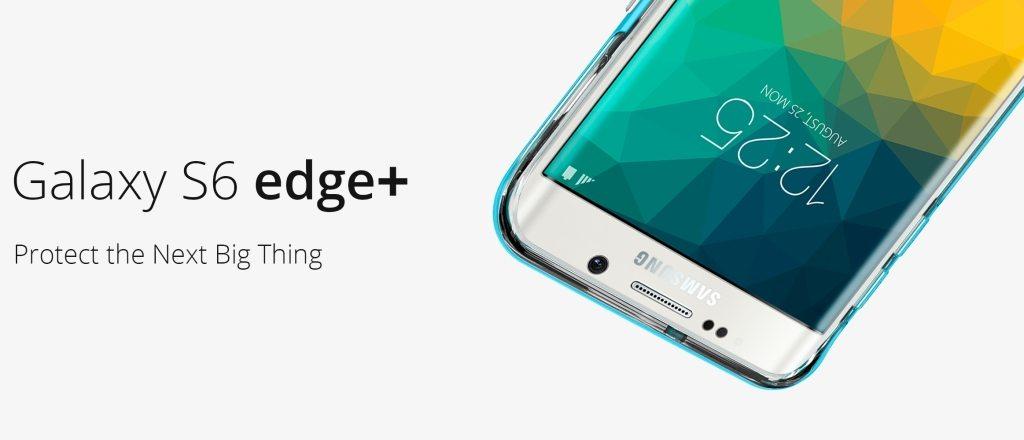 Spigen Samsung S6 Edge+ - 1